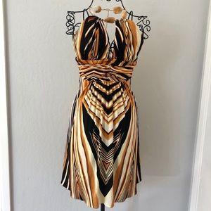 Gorgeous SKY Dress!